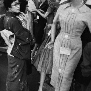 ステキな街だ!モダンな街へと変わりゆく1958年の日本をフランス人写真 ...