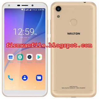 Walton Primo H7s Stock Firmware Download and Flashing Guide : Go To