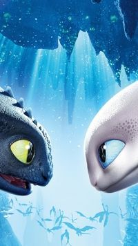 59 Trendy How To Train Your Dragon Wallpaper Iphone Toothless