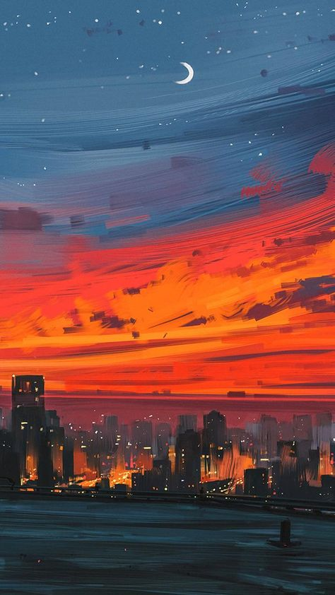 City Art - Imgur