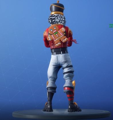 Fortnite Christmas Skins Now Have Customizable Styles Players That Have Already Purchased Fortnite Christmas Skins From The Past Have Noti Fortnite Skin Style Find great deals on ebay for christmas skins fortnite. fortnite christmas skins now have