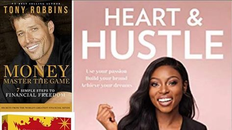 9 Books To Read To Achieve Financial Freedom in 2019