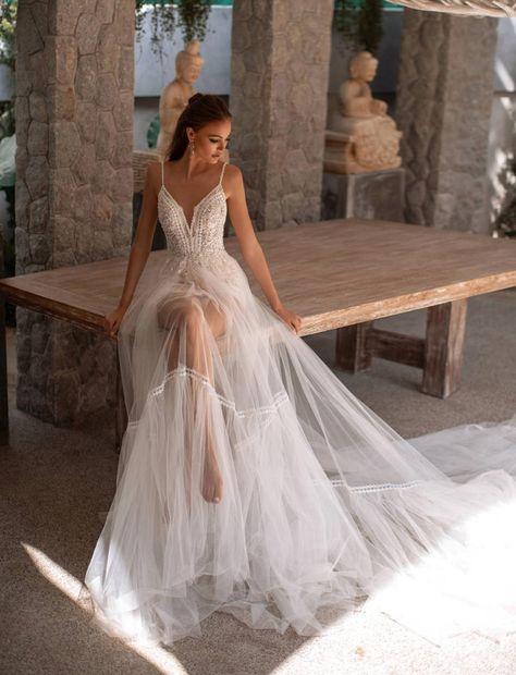 Vestiti Abiti Da Sposa.Milla Nova Gli Abiti Da Sposa Della Nuova Collezione Disponibili