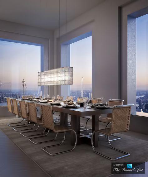 Luxury Penthouse - PH92 432 Park Avenue, New York, NY via ...