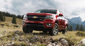 The 2015 Colorado Wins Best Pickup In Chattanooga 2015colorado
