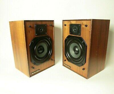 Mordaunt Short Bookshelf Stereo Speakers Ms 100 Gold In 2020 Short Bookshelf Stereo Speakers Stereo