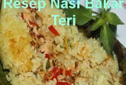 Resep Cara Membuat Nasi Kebuli Ala Timur Tengah Info Resep Resep Resep Makanan Makanan