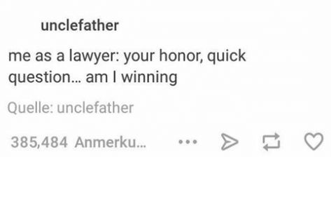 "33 Lawyerly Memes That Are Guilty Of Hilarity - Funny memes that ""GET IT"" and want you to too. Get the latest funniest memes and keep up what is going on in the meme-o-sphere. Law School Memes, Law School Funny, School Life, Lawyer Humor, Funny Lawyer Quotes, Funny Memes, Hilarious, Funniest Memes, Phoenix Wright"