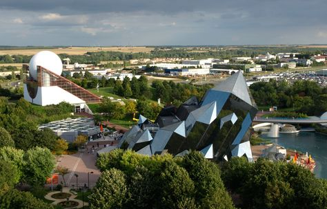 11 best futuroscope dans la vienne, poitou images on Pinterest Pen