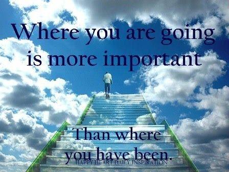 Happy Heart Daily Inspiration