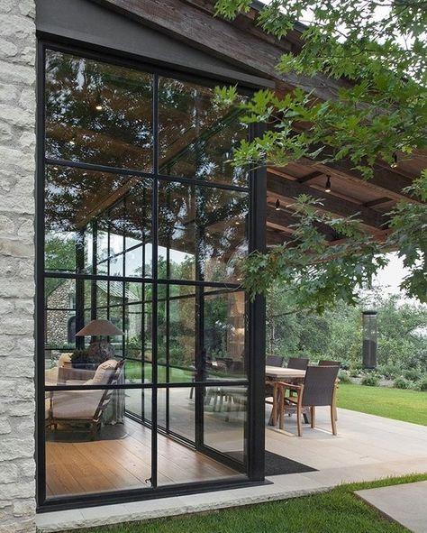 Integração! #instarch #instalike #instahouse #Residence #architecture…