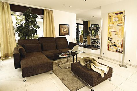 7 best München-Poing - Stadtvilla images on Pinterest - joop möbel wohnzimmer