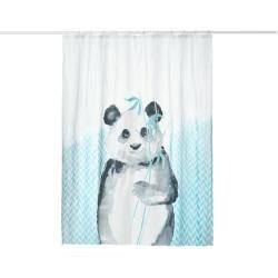 Duschvorhang Tchibo In 2020 Tchibo Panda Bar Und Pandas
