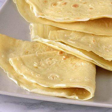 Crepes Recetas De Crepes Directo Al Paladar Receta Crepes Masa De Crepes Receta De Crepas Saladas