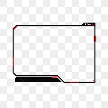 Pin On Streaming Facecam Webcam Overlay