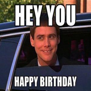Pin By Katt Upton On Memes Birthday Memes For Men Funny Happy Birthday Meme Happy Birthday Friend Funny