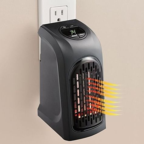 new small plug in heaters