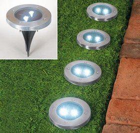 Solar Pathway Garden Light In 2020 Solar Lights Solar Lights For Sale Backyard Lighting