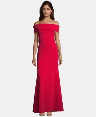 38++ Red long dress macys ideas in 2021