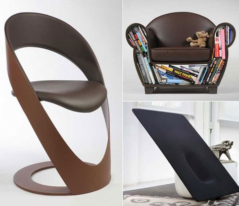 Designswan Tag Chair Design