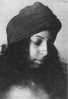 ANGELINA WELD GRIMKE (1880-1958) was a jill-of-all-trades — poet, teacher, playwright, activist and journalist — who gets the honor of being the first ever black woman to have her play performed. Her poems were often lesbian in nature, especially her unpublished pieces, where she lamented how closeted she had to keep her love, in part because of the morals her father imposed upon her.