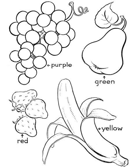 34 Trendy Fruit Of The Spirit Worksheet Coloring Sheets