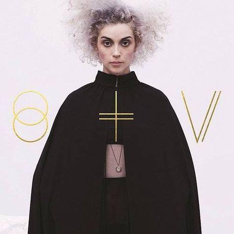 St. Vincent - St Vincent (Uk)   Electric Fetus
