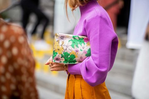 The best street style looks from Oslo Fashion Week
