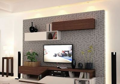 Best 35 Modern Tv Cabinets Designs For Living Room Interior 2019 2b 252818 2529 Tv Cabinet Design Living Room Tv Unit Designs Modern Tv Wall Units