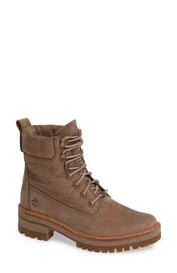 The perfect Timberland Courmayeur Valley Water Resistant