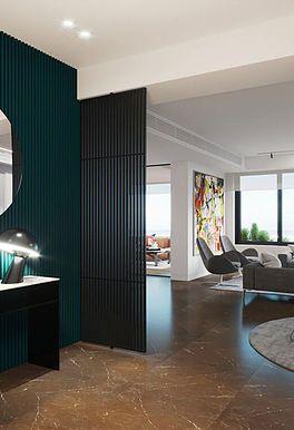 Interior Wall Design Ideas