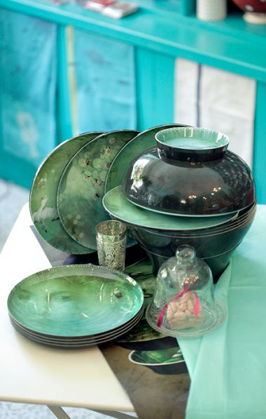 Ming Red by ibride #design #kitchen #home #vase #decoration ...