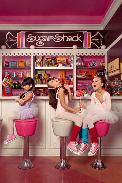 last weekend had a fantastic shoot at the sugar shack candy store in menlo park !
