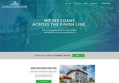 San Diego Web Design Top Rated Website Design Agency Tiny Frog Website Design Design Agency Web Design