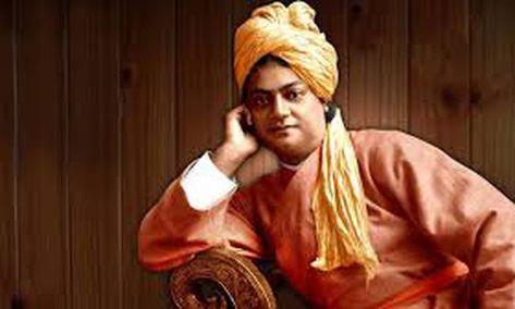 Nation pays tributes to Swami Vivekananda on birth anniv