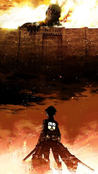 Eren Colossal Titan Attack On Titan 4k 3840x2160 Wallpaper Attack On Titan Anime Titans Anime Attack On Titan Episodes