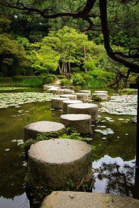 Pin Von Tsem Rinpoche Auf Giappone Japanischer Garten Gartengestaltung Ideen Garten