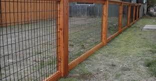 Bildergebnis Fur Drahtgitterzaun Designs Designs Fence Howtobuildafencewire In 2020 Hog Wire Fence Fence Design Wire Fence