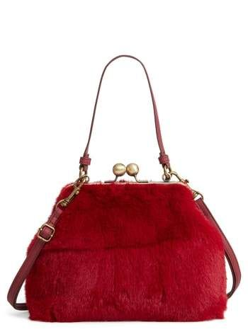 c8daadf4 ShopStyle Collective | Bags | Faux fur, Bags, Fashion