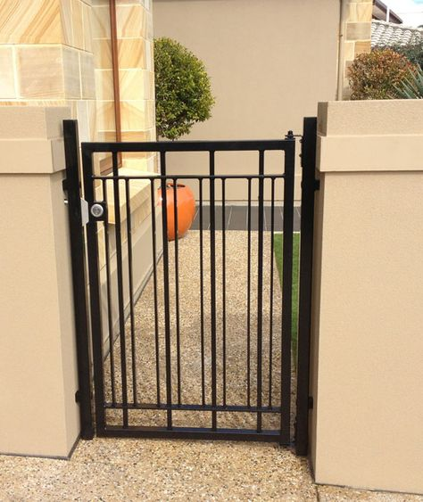 Automatic Gates Adelaide Electric Gates In Adelaide With Images