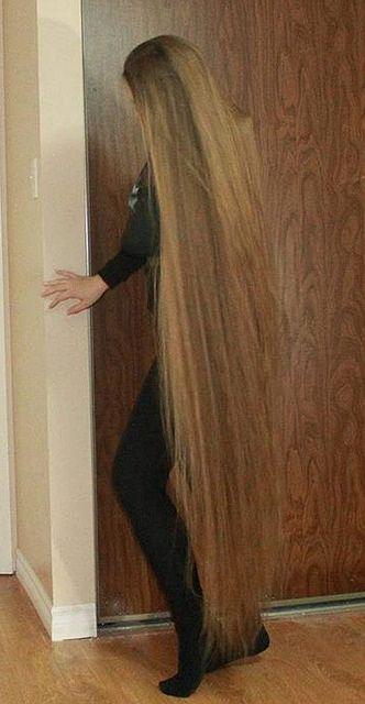 секс длыним волосм - 3