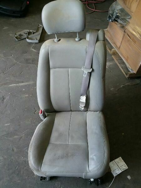 Details About 05 09 Gmc Envoy Driver Left Front Seat Bucket