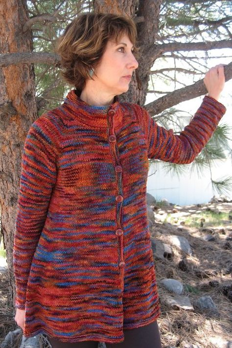 Patternfish The Online Pattern Store Knitting Cardigans