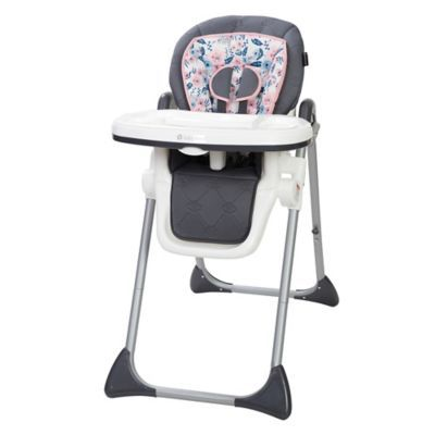 Baby Trend Tot Spot High Chair In Pink Toddler Chair Chair