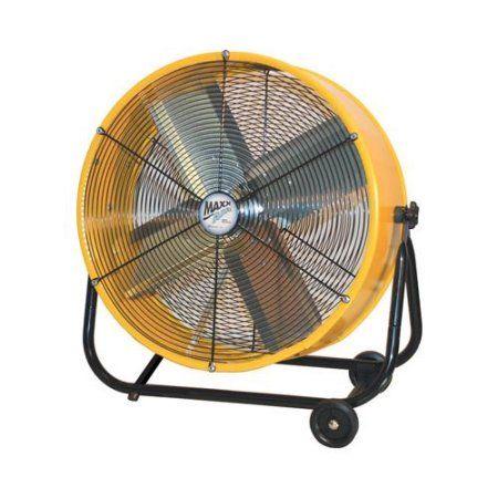 Auto Tires High Velocity Fan Portable Fan Industrial Fan