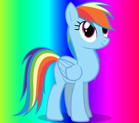 Mlp my little pony friendship is magic on pinterest rainbow dash