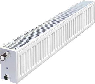 Radson Banga Handdoekradiator.Radson Integra Radiator Paneel 200x1200x102mm 869w Wit