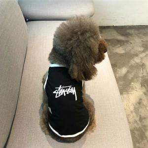 Supreme ルイヴィトン 犬服 シャネル ブラント ペット用品 おしゃれまとめの人気アイデア Pinterest Nastya 猫 服 犬 犬の服