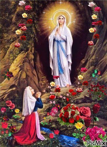 Fatimska Maria S Vtacikmi | Pintura De Jesus, Imagens De