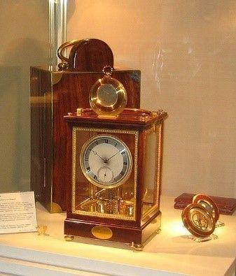 How Much Did The Most Expensive Antique Clock In The World Fetch